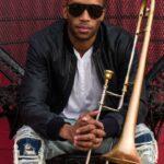 Trombone Shorty New Orleans Music